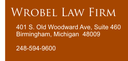 Attorney Kenneth J. Wrobel